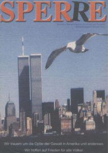 thumbnail of Sonderausgabe 2001