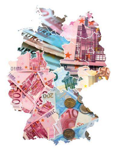 vererbtes vermögen deutschland