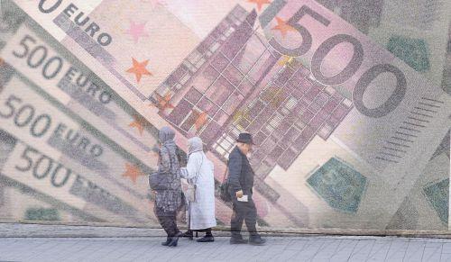 Reiches Deutschland... arme Rentner