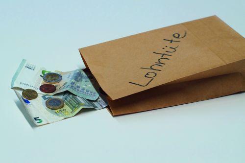 Lohnnachzahlung und Höhe des Arbeitslosengeldes