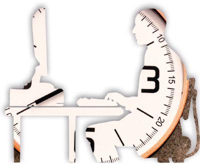 Hundert Jahre Acht-Stunden-Tag