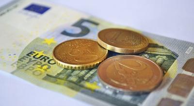 Über 3 Millionen Vollzeit-Beschäftigte verdienen unter 2000 Euro