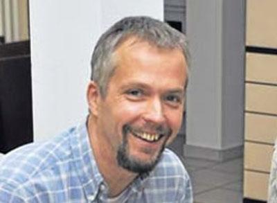 Christian Gersch. Foto. privat