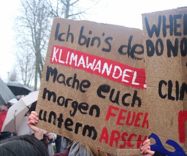 """""""Fridays for Future"""": """"Der DGB Münster würde durch den Streikausruf bundesweit eine Vorreiterrolle einnehmen"""""""