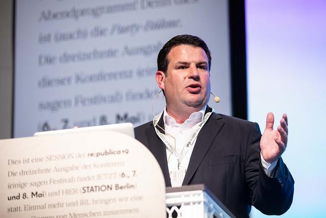 Sozialverband SoVD warnt vor Scheitern der Grundrente