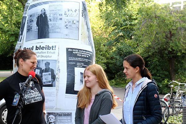 """""""Der unermüdliche Aufklärer"""": Gedenken an NS-Opfer Paul Wulf"""