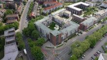 Kommt bald Linderung bei der Wohnungsnot? Wohn + Stadtbau will 900 neue Wohnungen bauen