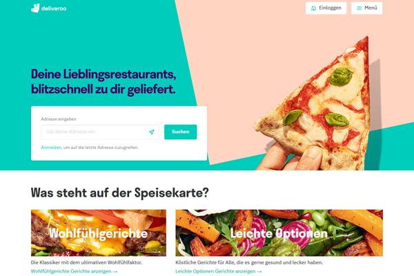 Nach Aus für Deliveroo in Deutschland: Fahrer*innen planen Lieferkollektiv