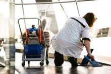 IG BAU: Keine schlechteren Arbeitsverträge unterschreiben