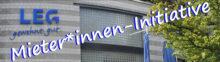 Fragliche Modernisierung bei der LEG in Münster