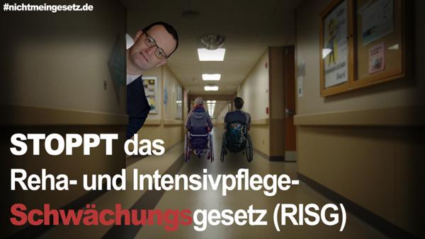 Kritik an Intensivpflegegesetz: Paritätischer und VdK fordern weiterhin Selbstbestimmung für Pflegepatient*innen