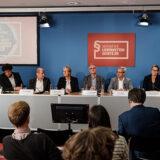 Gegen Gewinne ohne Gewissen: Breites Bündnis der Zivilgesellschaft fordert Lieferkettengesetz