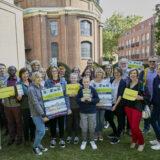 """Veranstaltungsreihe des Beirats für kommunale Entwicklungszusammenarbeit: """"Armut! Was tun? Münsters globale Verantwortung"""""""