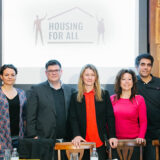 "EU-Bürger*inneninitiative ""Housing for All"" fordert sozialere EU-Wohnungspolitik"