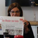 """Bischofskonferenz: Das """"Wunder von Fulda""""! Frauenquote von 70 Prozent beschlossen! Kirche wird diskriminierungsfrei!"""