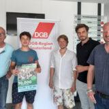 DGB Münster im Dialog mit Fridays for Future: Klimaschutz und Beschäftigteninteressen müssen kein Widerspruch sein