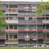 Streit um neue Fenster bei der LEG: Amtsgericht Münster lehnt Klage vorerst ab