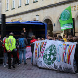Fridays For Future Münster: Gibt es eine Mehrheit im Rat für Klimaneutralität bis 2030?