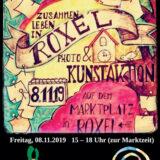 """Foto- und Kunstaktion: """"Zusammenleben in Roxel"""""""