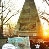 VVN-BdA zu Kriegerdenkmälern: Jährlicher Skulpturen-Wettbewerb gefordert