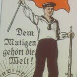Münster in der Novemberrevolution von 1918/1919 – Teil I