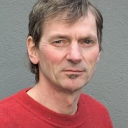 Arnold Voskamp